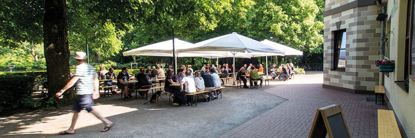 JTL-PreConnect 2019 | Kur und Bootshaus Düssledorf